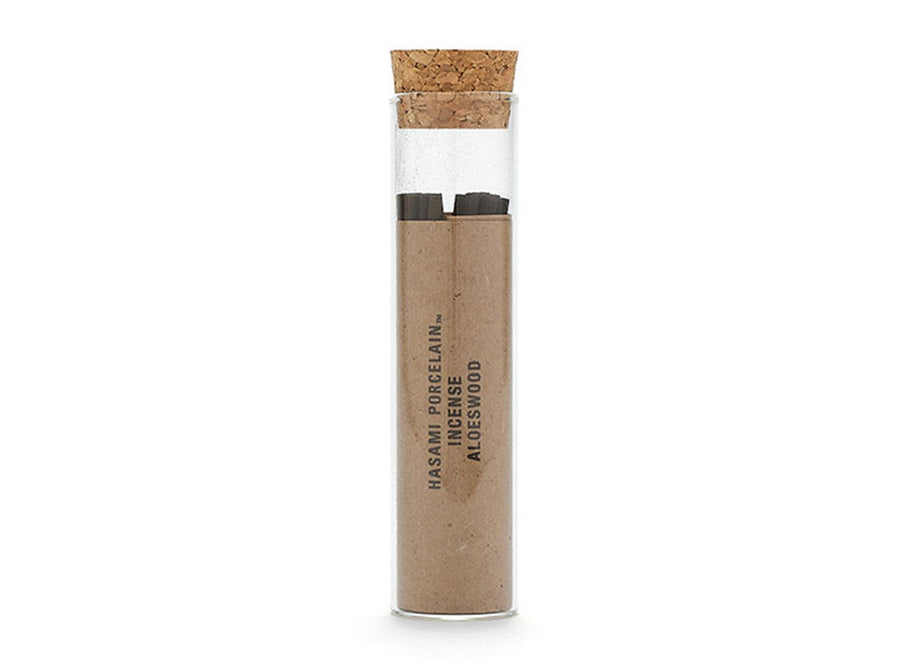 Hasami Aloeswood Japanese Incense