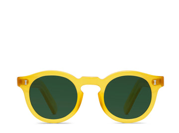 Bidborough Honey Sunglasses