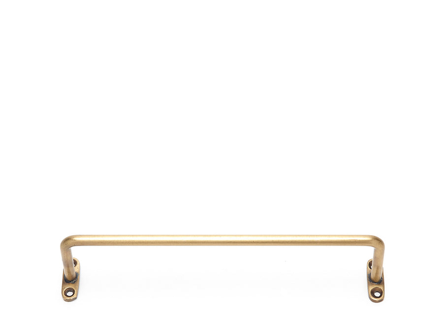 Brass Hand Towel Rail