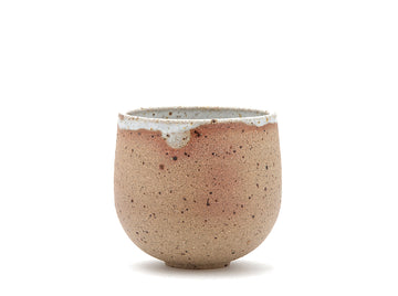 Natural Speckle Ceramic Cup