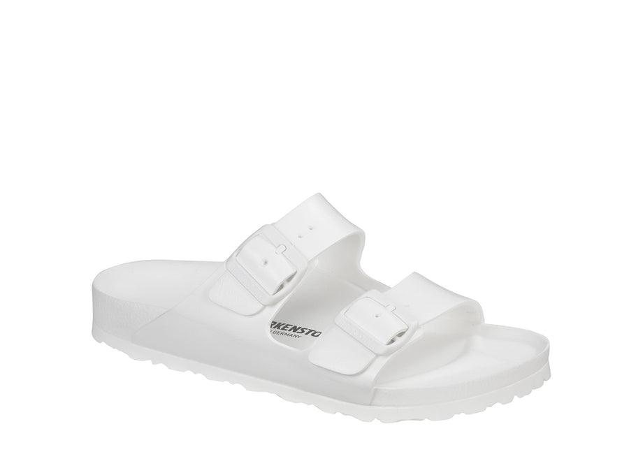 Arizona White EVA Sandals