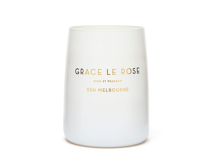 Grace Le Rose Candle