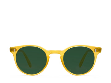 Herbrand Honey Sunglasses