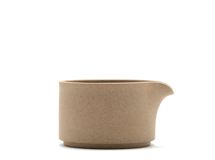 Natural Porcelain Milk Jug