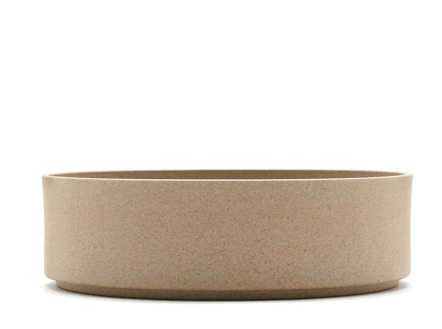 Natural Porcelain Modular Bowl