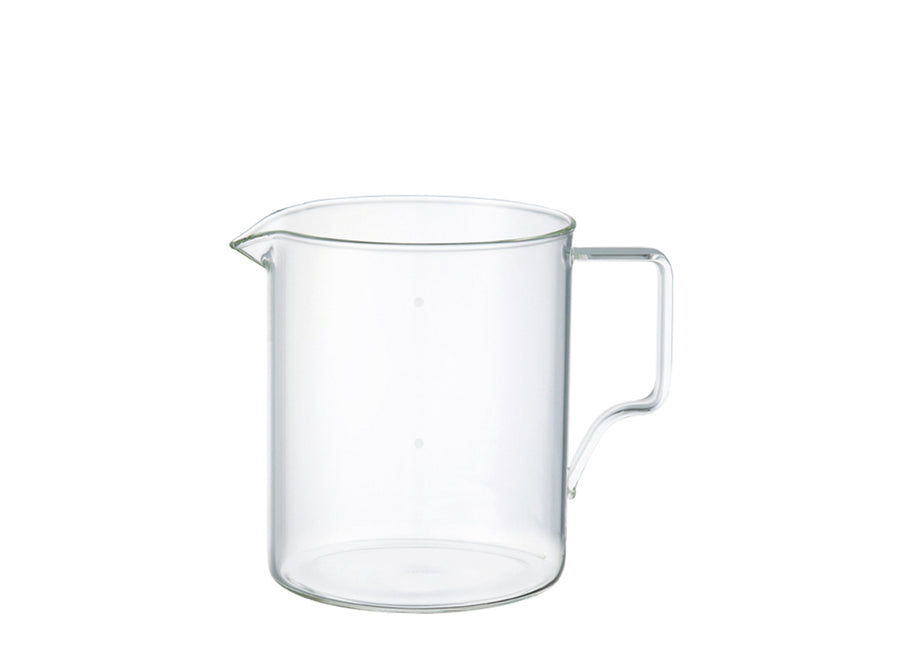 Glass Coffee Jug