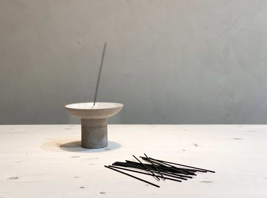 Offering Incense Holder