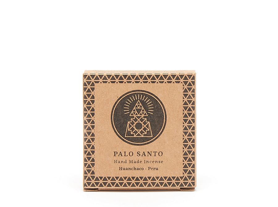 Palo Santo Incense Logs