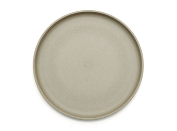 Natural Porcelain Plate