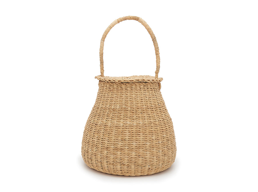 Ghanaian Pot Bag