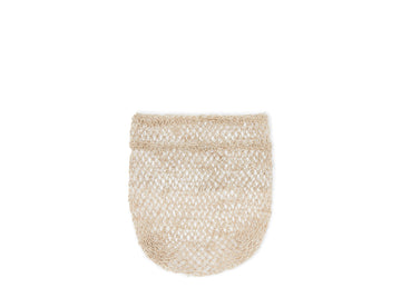 Hand Woven Soap Pouch