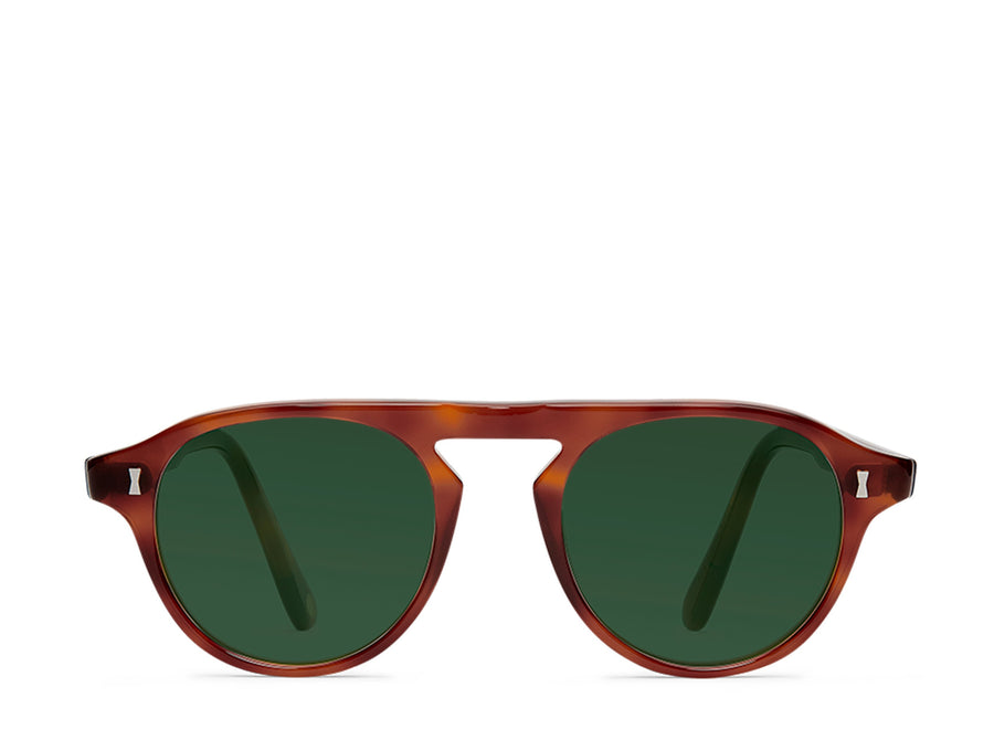 Tonbridge Amber Sunglasses