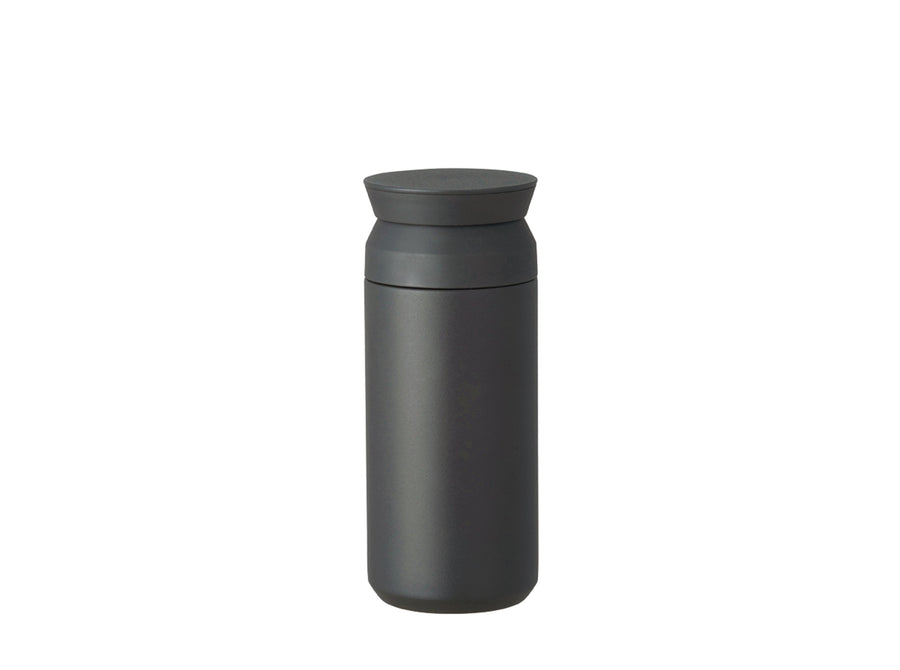 Black Travel Tumbler 350ml