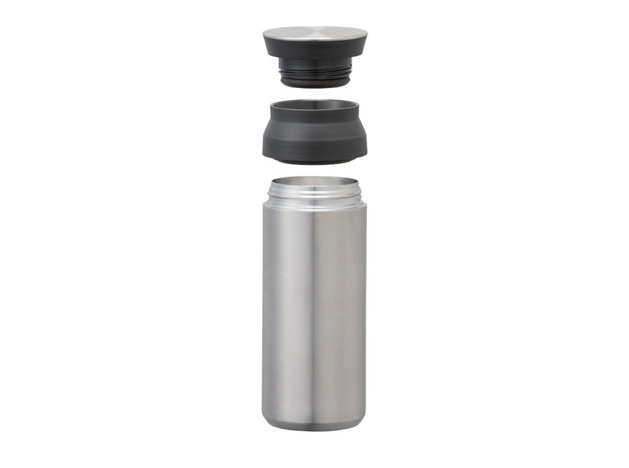 Steel Travel Tumbler 350ml