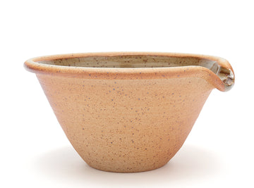Clay Mixing Bowl 23cm