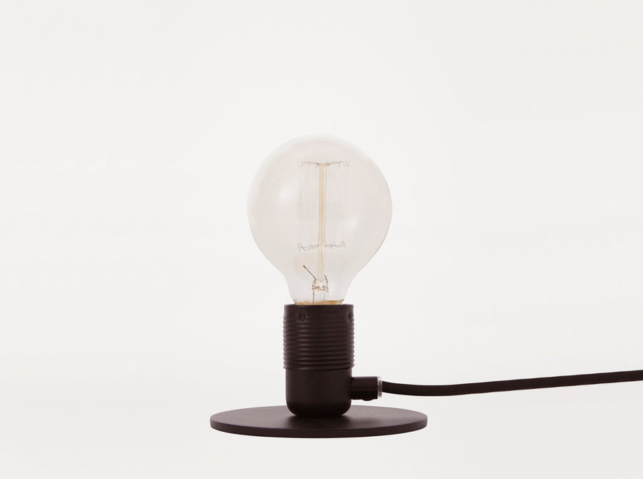 E27 Table Lamp
