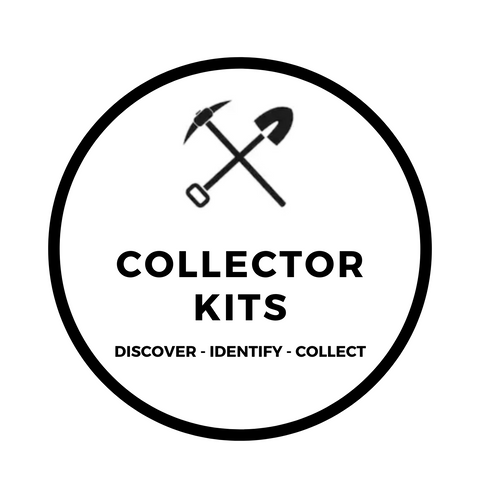 Excavating Adventures Collector Kits