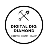 DIGITAL DIG DIAMOND