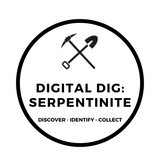 Digital Dig Serpentinite