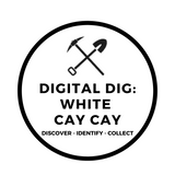 Digital Dig White Cay Cay