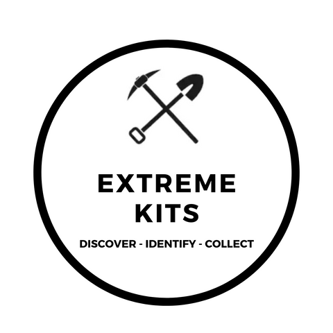 Excavating Adventures Extreme kits