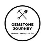 Gemstone Journey Excavating Adventure