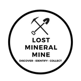 Lost Mineral Mine Excavating Adventures monthly subscription kit
