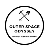 Outer Space Odyssey Excavating Adventures