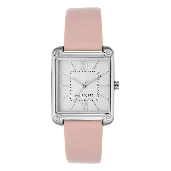 Ladies'Watch Nine West NW-2117SVPK (Ø 28 mm)