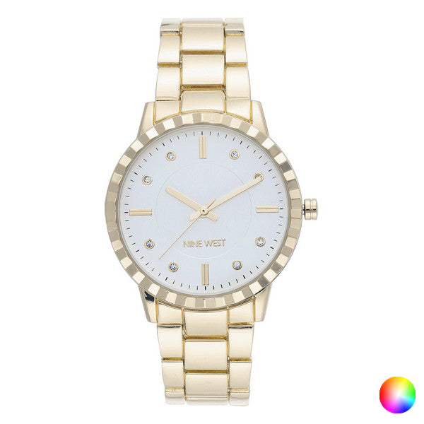Ladies'Watch Nine West NW-2282 (Ø 36 mm)