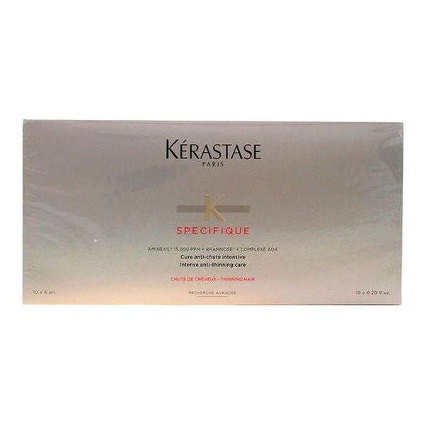 Anti-Hair Loss Treatment Specifique Kerastase