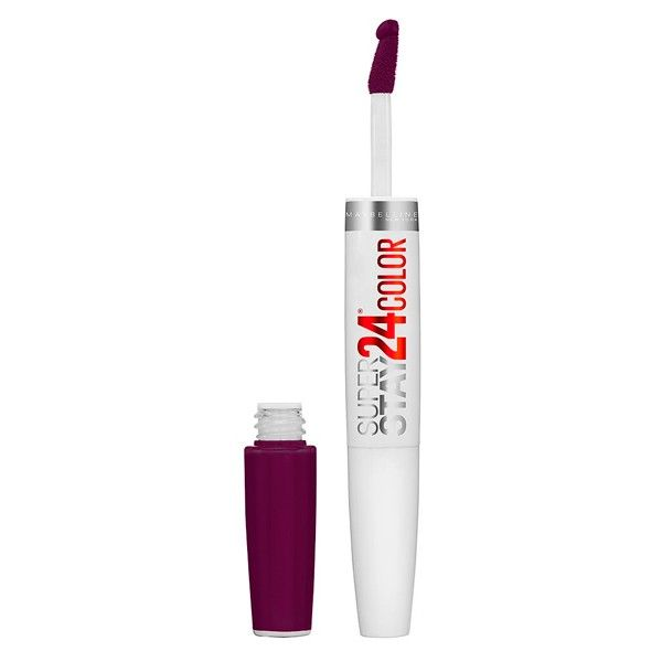 Lipstick Superstay 24h Maybelline (9 ml)