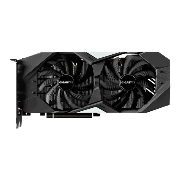 Gaming Graphics Card Gigabyte GV-N1650GAMING OC-4G 4 GB GDDR5