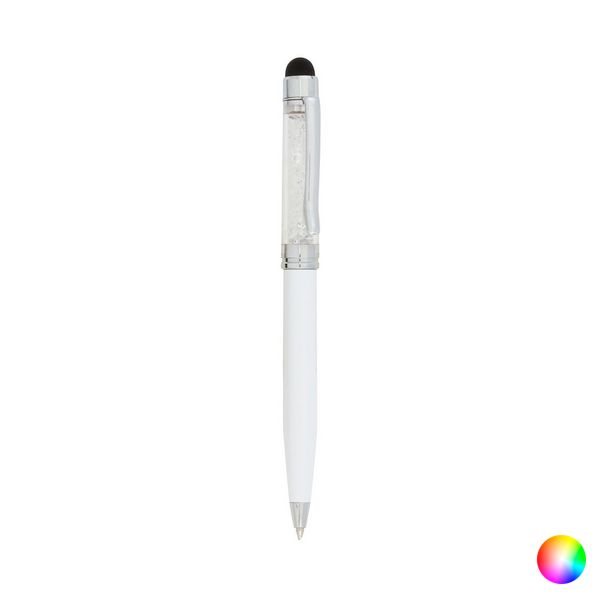 Ballpoint Pen with Touch Pointer 144405
