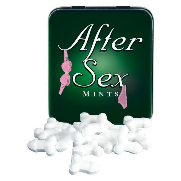 After Sex Mint Sweets Spencer & Fleetwood