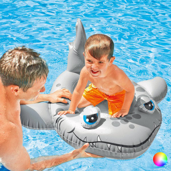 Inflatable pool figure Intex