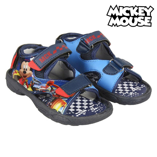 Children's sandals Mickey Roadster 73653