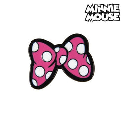 Pin Minnie Mouse Metal Pink