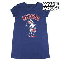 Dress Minnie Mouse Navy blue