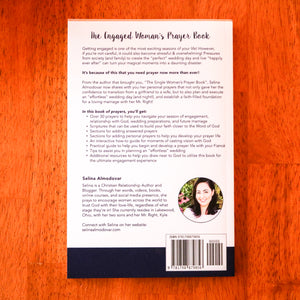The Engaged Woman's Prayer Book