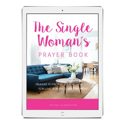 The Single Woman's Prayer Book - Digital