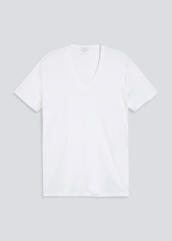 Mey Story T-shirt Round neck white
