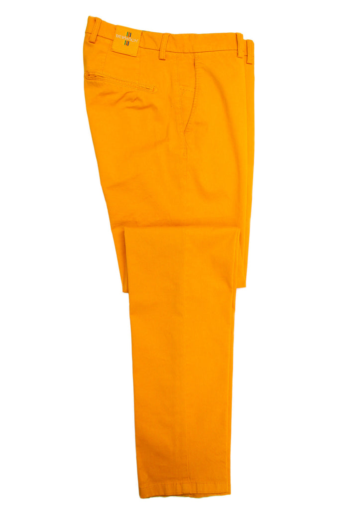 Street Chino Slim - Orange