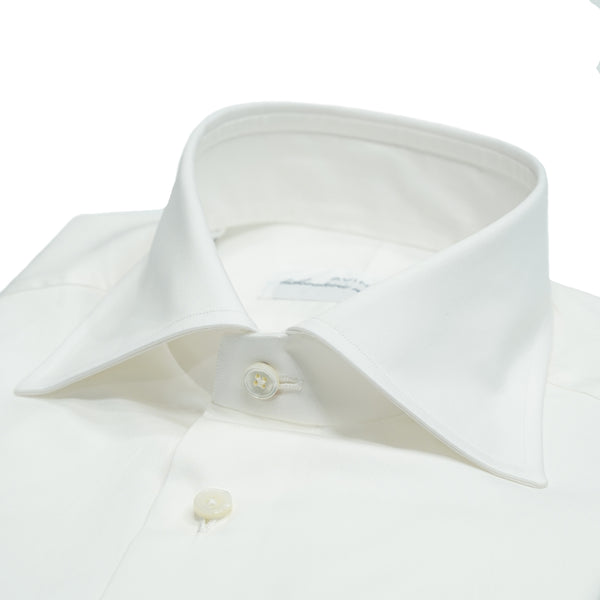 Avino dress shirt / White