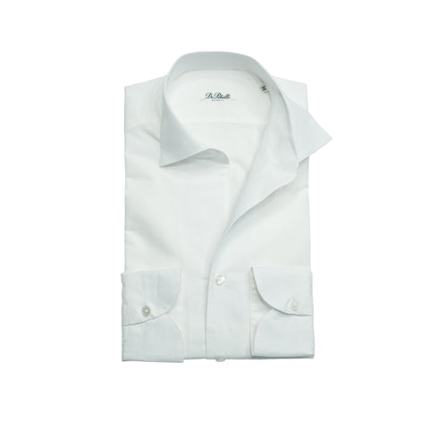 De Petrillo Capri Collar Shirt / White
