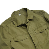C.P. Company Overshirt / Military Green