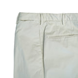 INCOTEX Royal Batavia trousers / Mastic