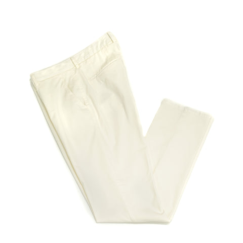 Berwich Street Chino Reg with SILK - Panna