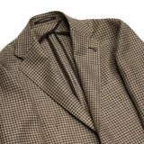 TAGLIATORE Hemp/Wool mix Jacket