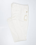 Briglia 1949 Cotton Chinos / White